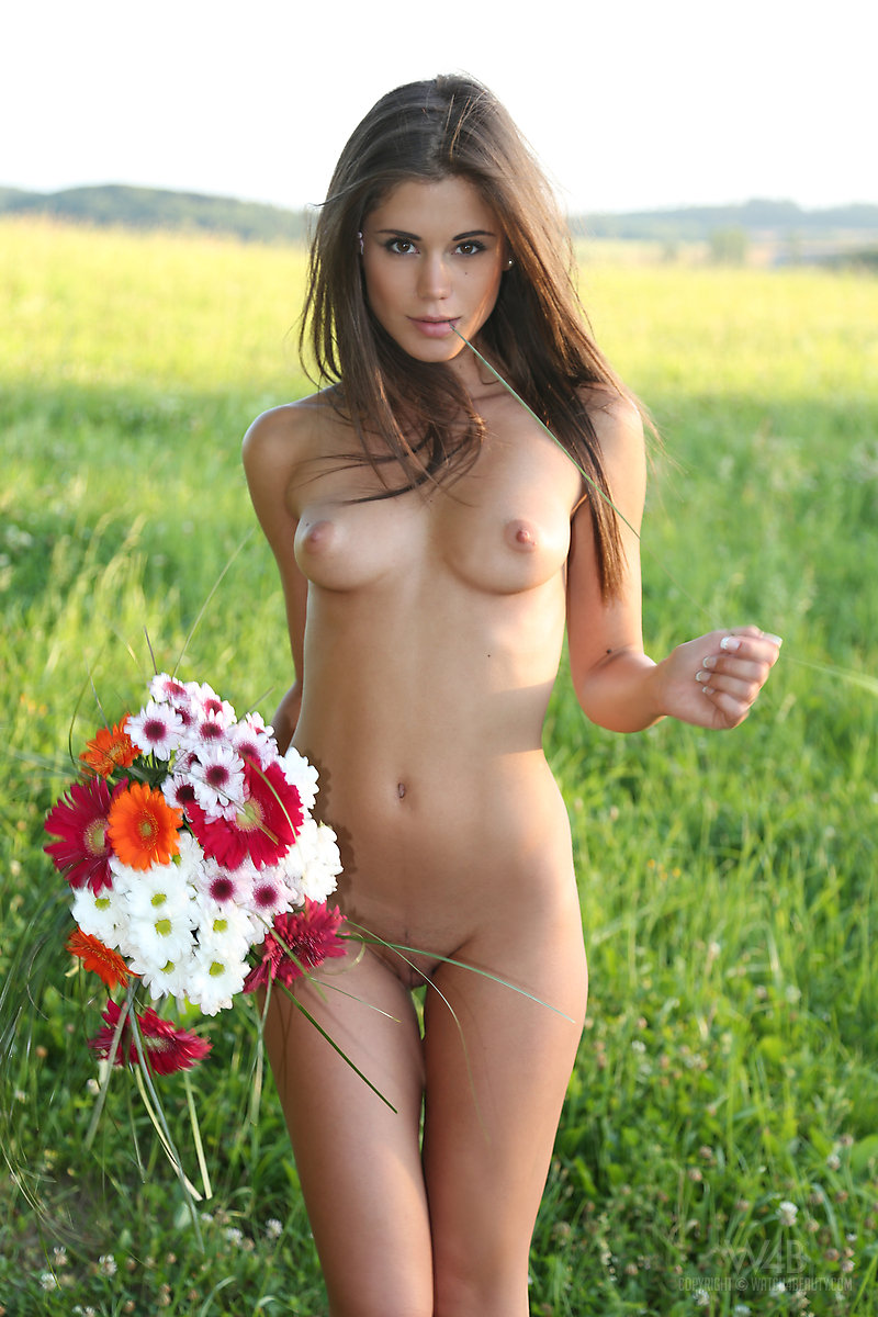 Thank Nude female flower consider